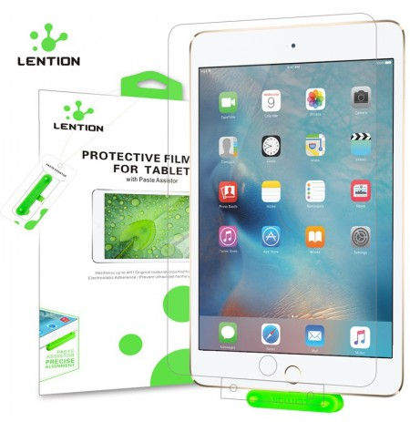 Lention Mate Frosted Anti Fingerprints Scratch Resistant Screen Protector Film For iPad Mini 1 2 3