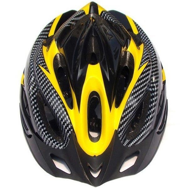 JSZ EPS Outdoor Mtb Road Bicycle Cycling  Helmet with 19 Vents