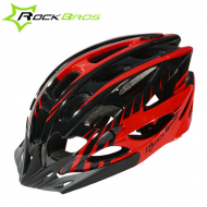 ROCKBROS Ultralight Integrally Molded Riding Helmet MTB Road Bicycle Unisex Riding Equipment