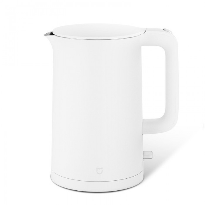 Xiaomi Mijia 1.5L New Electric Water Kettle 304 Stainless Steel with Constant Temperature Control