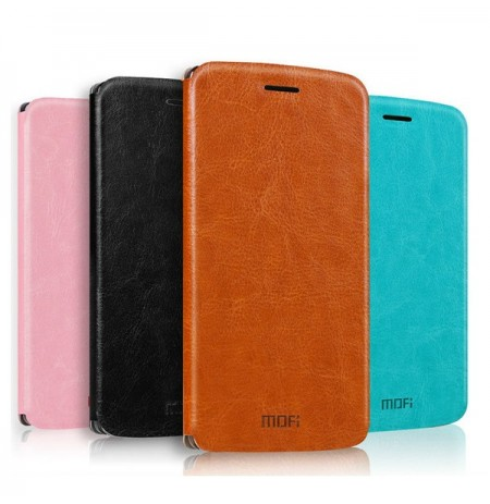 MOFI Rui Series Flip PU Leather Case For MEIZU M1 5.0-inch