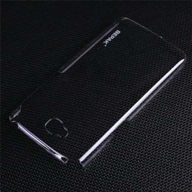 BEPAK Ultra Thin Crystal Hard Naked Case Cover For LG D685