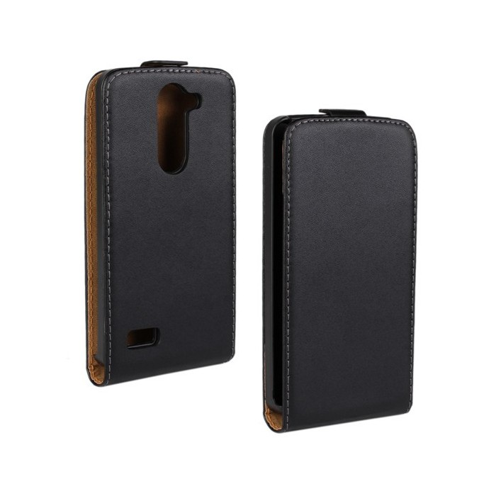 Up-down Flip PU Leather Protective Case Cover For LG D335