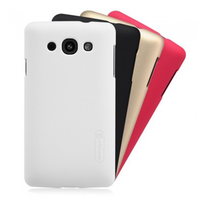 NILLKIN Ultra Frosted Shield Back Case Cover For LG L60 X145