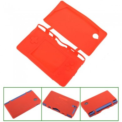 Silicone Soft Gel Protection Case Cover for Nintendo DSi