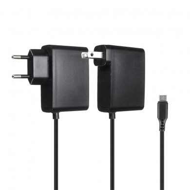 5V 2.4A Type-C Power Supply AC Adapter Charger for Nintendo Switch Wall Travel Charger