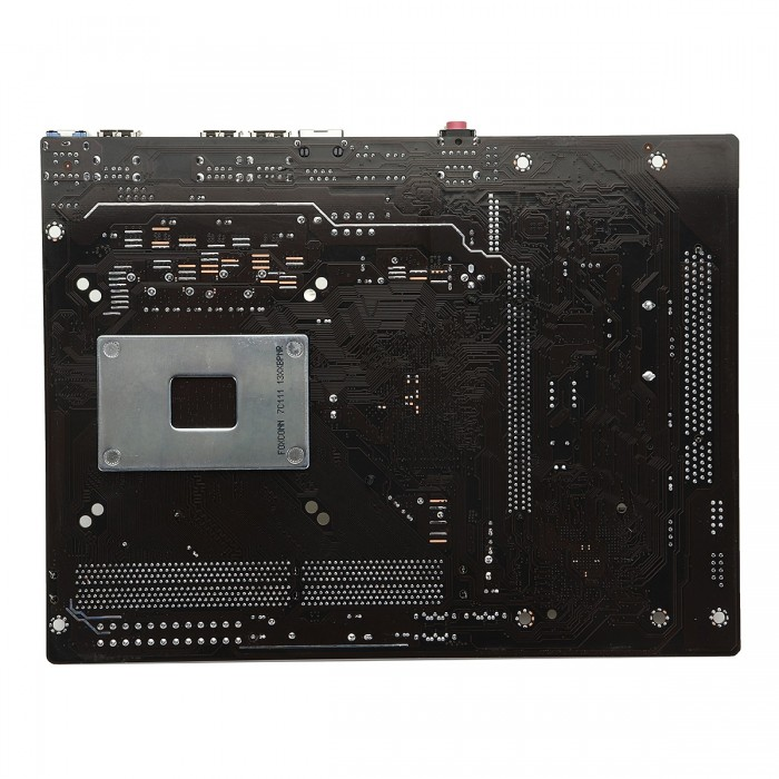 Intel X58 Chipset Motherboard Support LGA1366 Xeon Series CPU Mainboard