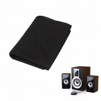 Speaker Cloth Stereo Gille Fabric Speaker Mesh Cloth For Prevent Dust