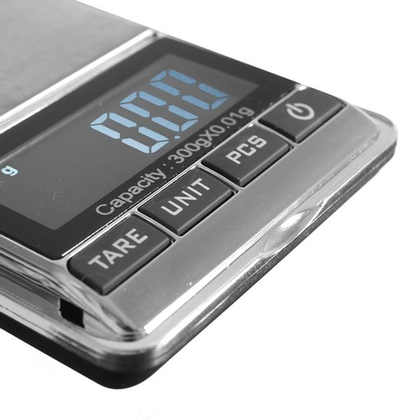 300gx0.01g it mines electronic digital staircases jewelry balance digital scales