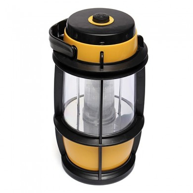Portable Adjustable Fishing Lamp Hiking LED Camping Tent Lantern