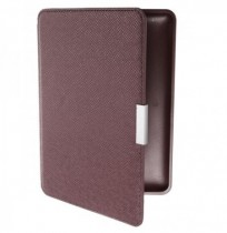 Slim Smart Magnetic PU Case Cover For Kindle Paperwhite Protected