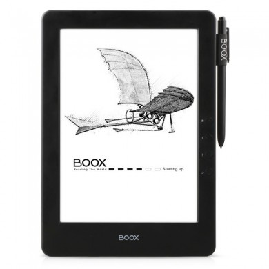 ONYX BOOX N96 CARTA 9,7 Zoll 16G E-Ink Dual Berühren Display W-LAN Bluetooth E-Buch Reader