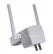 150mbps wireless wifi gama extender sinal booster router repetidor antena dupla