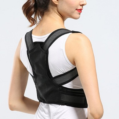 High Quality Stretchable Posture Corrector Provide Clavicle
