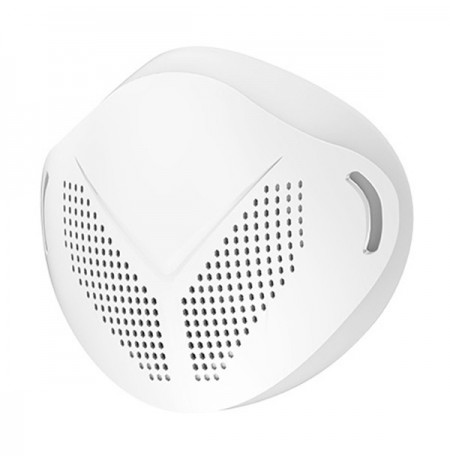 KALOAD Smart PM2.5 Echtzeitüberwachung Active Air-art Anti-fog-dunst Intelligente Saubere Maske
