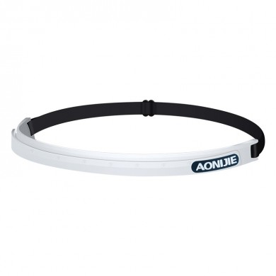 AONIJIE E4088 Antiperspirant Running Belt Sweat Head Bands Elastic Silicone Multifunction Sportband