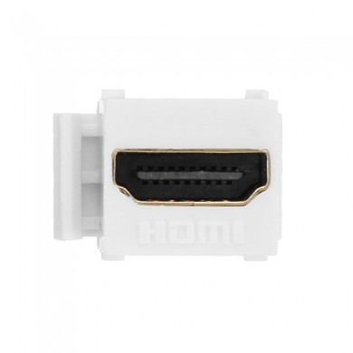 Female to Female US HD 1.4 Connector Plug