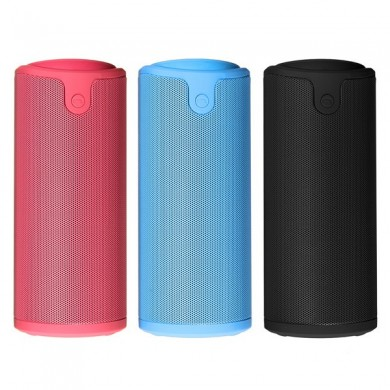Portable Wireless Bluetooth Bass Speaker Support TD Card For Tablet Mobile Phone