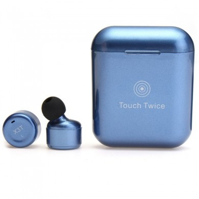 X3T Touch Control True Wireless Bluetooth Auricolari Stereo Auricolare Auricolare per tablet