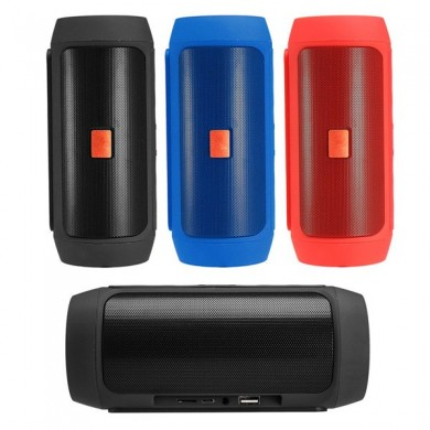 Portable Wireless Bluetooth Stereo Speaker Party Outdoor For Tablet Smartphone