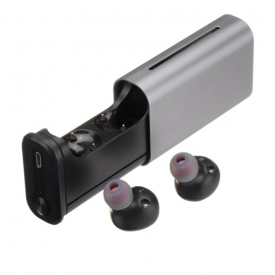 Wireless TWS-JH-9106 Mini True Bluetooth Gemelli Auricolari In-Ear stereo Auricolare Auricolari