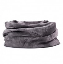 Women Multi-Purpose Hooded Beanie Scarf Headband