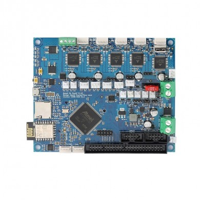 Duet Wifi V1.03 Upgraded Controller Board Advanced 32bit Mainboard For 3D Printer CNC Machine