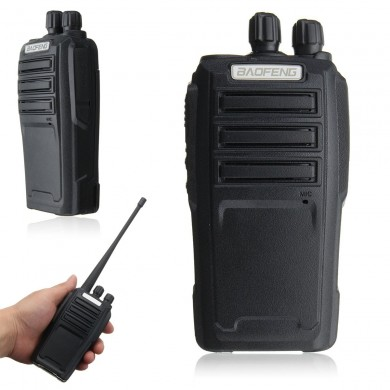 UV-6D 2-Wege-Radio UHF CTSCC DCS Walkie Talkie Outdoor Mini Portable Transmitter