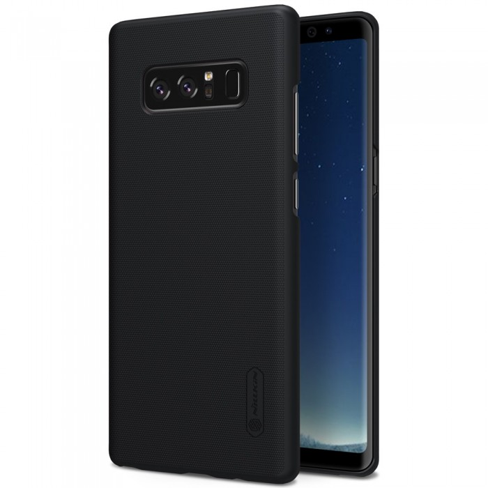 NILLKIN Frosted Shield Hard PC Case Cover for Samsung Galaxy Note 8