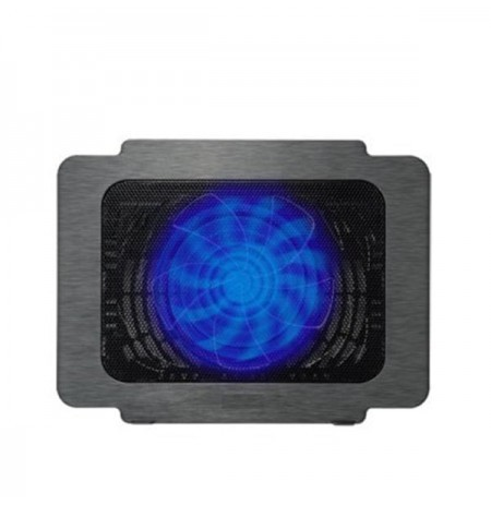 CoolCold K16 Notebook Cooler Laptop Cooling Pad