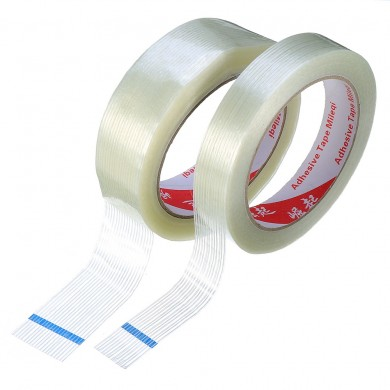 High Strength Fiber Strips Adhesive Tape for FPV Racing Drone 25M Length