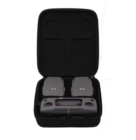 Remote Control 2 Batteries Portable Handbag Storage Bag Carrying Box Case for DJI Mavic 2 PRO/Zoom