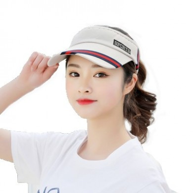 YD-XL Summer Outdoor Women Sun - Proof Sunblock Hat