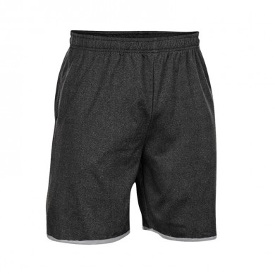 SHENGSHINIAO Men Leisure Shorts Fitness Shorts Loose Breathable Quick-drying Training Shorts