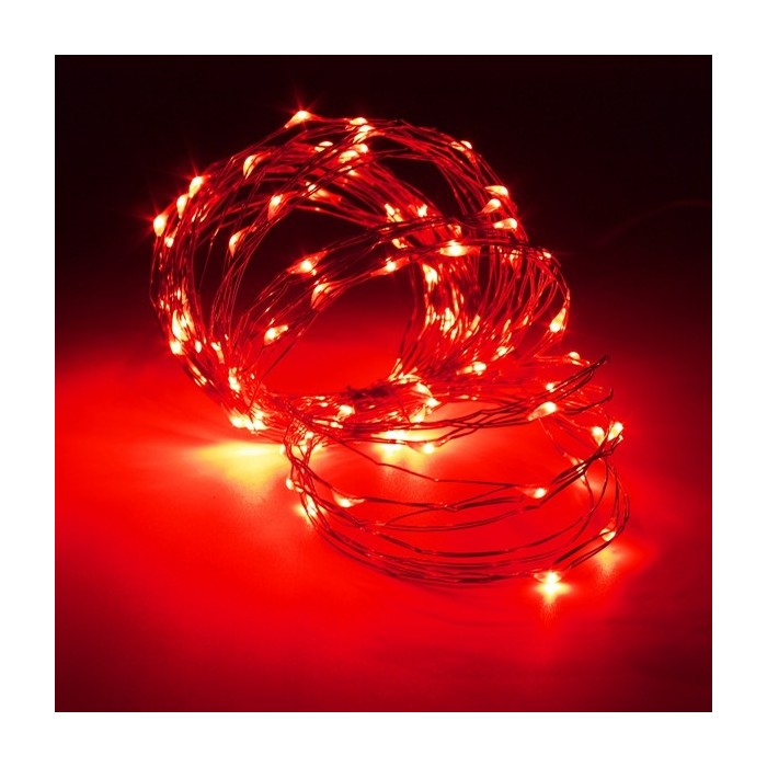 Waterproof 10M 100LED Fairy String Light Christmas Party Decoration LED Light