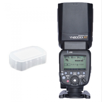 YONGNUO YN600EX-RT 2.4G Flash Speedlite For Canon AS Canon 600EX-RT