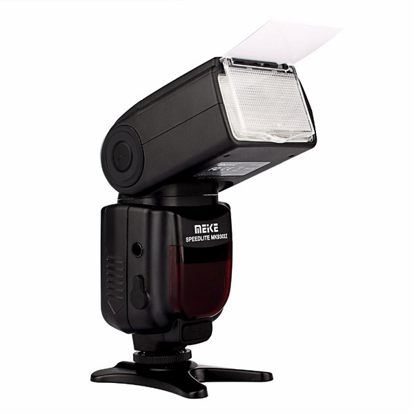 Meike MK-930 II MK930 Flash Speedlight for Nikon D70 D80 D300 D700 D90 D300s D7000 D3200 D800 D800e