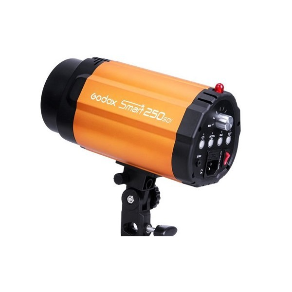 GODOX 250w Professinal Smart Photography Studio Strobe Photo Soft Light