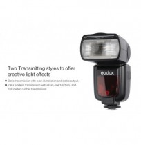 Godox TT685N i-TTL LCD Flash Speedlite for Nikon DSLR Camera