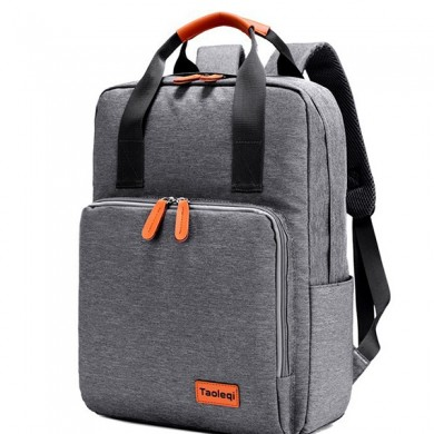 Men Women Laptop Bag Travel School Durable Backpack Shockproof Daypack