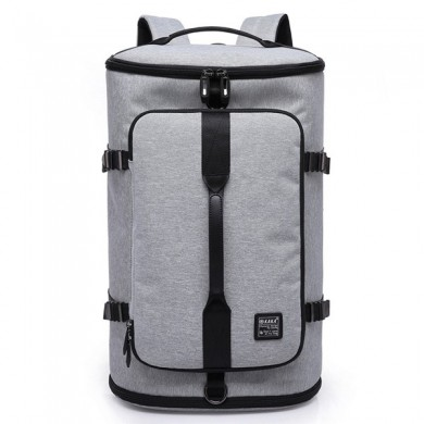 KAKA Large Capacity Men Multifunctional Leisure Backpack Travel Knapsack