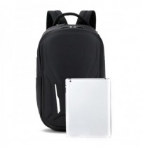 PVC Waterproof Business Casual Travel Anti-Theft Backpack