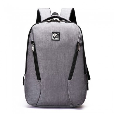 Men Multi-functional Travel 15.6 Inches Laptop Backpack