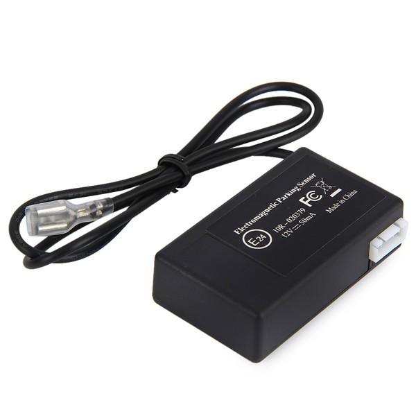 Electromagnetic Parking Sensor Back-up Alarm Parking Auxiliary Device