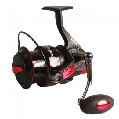 Bobing 9000-11000 Series Of Metal Fishing Spinning Reel 13+1BB  Long Shot Wheel Distant Fishing Reel