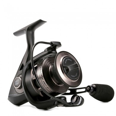 Original PENN CONFLICT CFT 2000 - 5000  Spinning Fishing Reel Carp Fishing Gear