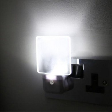 Automatic Control LED Night Light Energy Saving Children Nursery Room