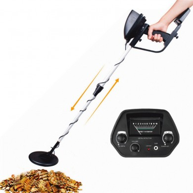 MD-4030 Professtional Underground Metal Detector Adjustable Gold Detectors Treasure Hunter Tracker Seeker Metal Circuit Detector