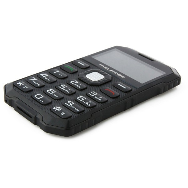 MELROSE S2 1.7-inch Ultra Thin Card Pocket Outdoor Mobile Phone