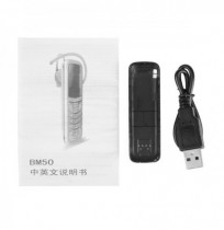 GTStar BM50 8851A Single SIM Bluetooth Headphonee Bluetooth Celular